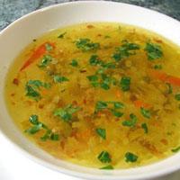 легкий суп для похудения