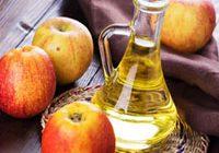 как пить яблочный уксус для похудения