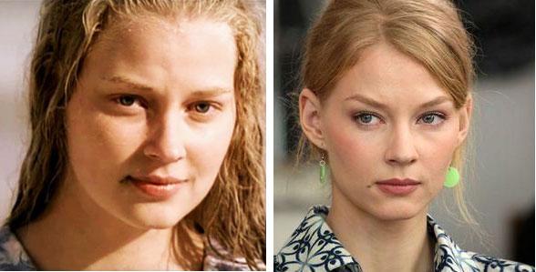 светлана ходченкова фото до и после похудения