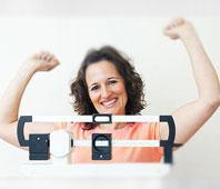 как похудеть при климаксе женщине после 50 лет