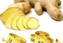 имбирь для похудения рецепт в домашних условиях