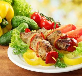 Низкоуглеводная диета меню на неделю для женщин