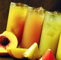 коктейли из фруктов для похудения