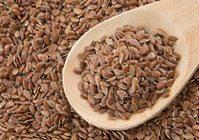 Как правильно принимать семена льна для похудения