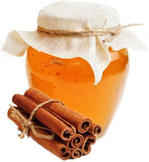 корица с мёдом для похудения как приготовить