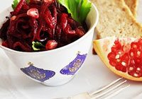 салат щётка для очищения кишечника