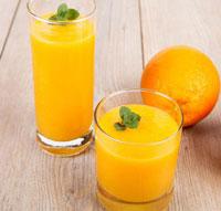 Соковая диета для похудения