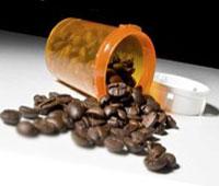 Кофеин для похудения