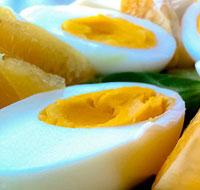 яичная диета на 4 недели подробное меню в таблице