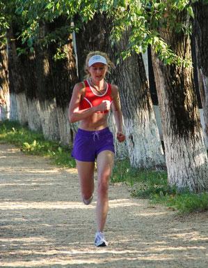 Сколько нужно бегать чтобы похудеть