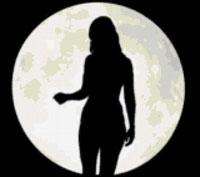 Заговоры для похудения на Луну