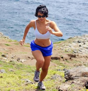 Как правильно бегать по утрам, чтобы похудеть