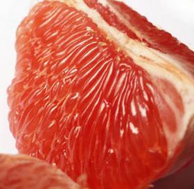 Грейпфрут калорийность