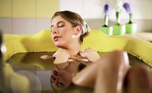 ванны для похудения в домашних условиях рецепты отзывы