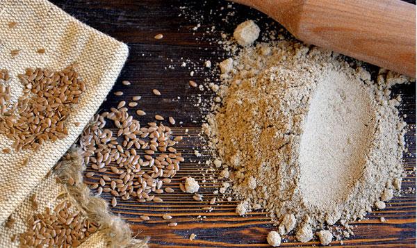 Мука из семян льна польза и вред
