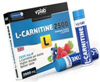 л-карнитин как принимать для похудения отзывы