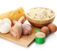 Особенности питания зимой