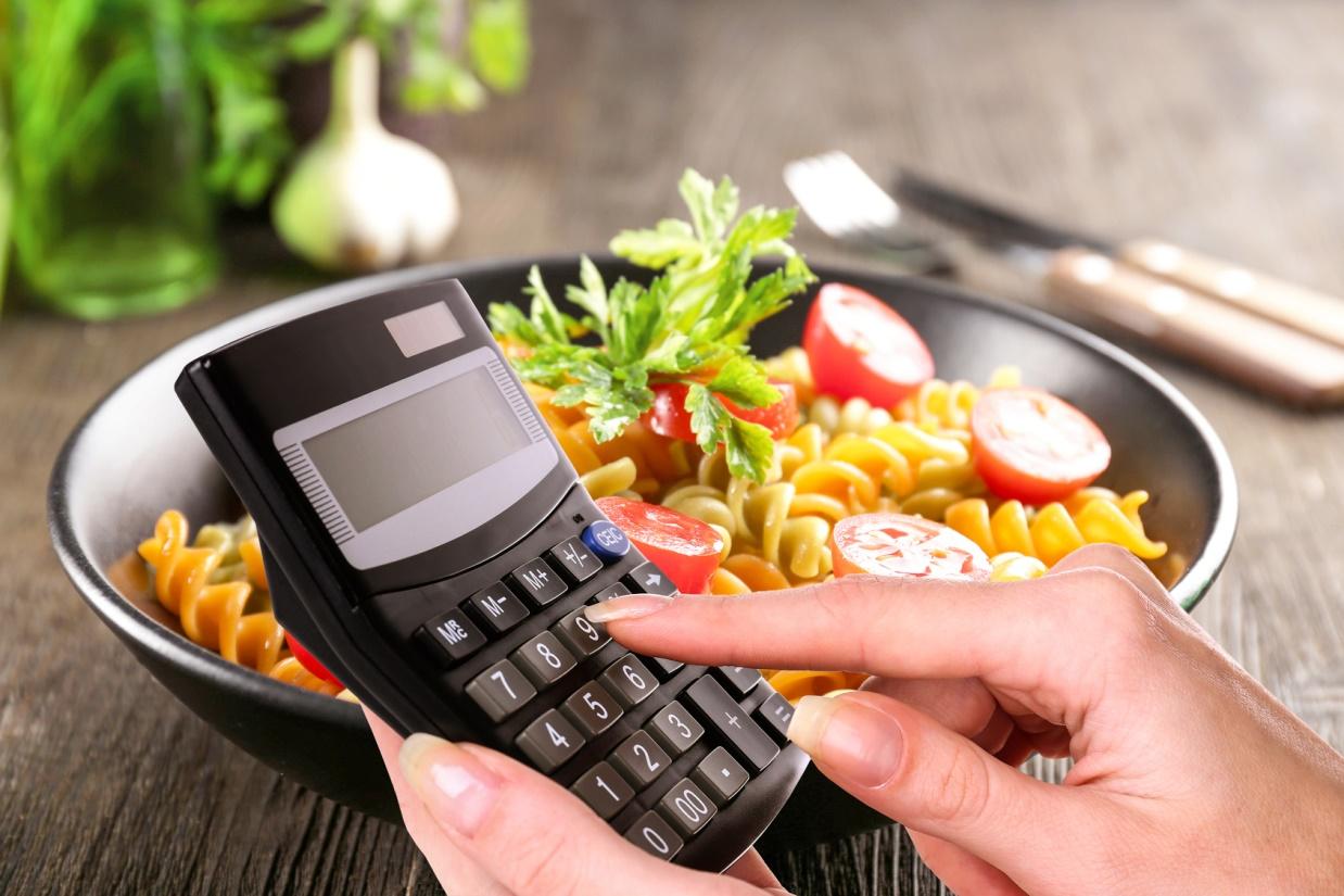калории в еде