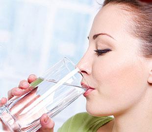 как правильно пить воду в течение дня чтобы похудеть таблица