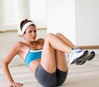 упражнения от целлюлита на бедрах и ягодицах в домашних условиях