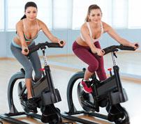 тренировки на велотренажере для похудения система