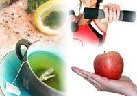 как наладить обмен веществ в организме и похудеть