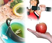 как наладить или ускорить обмен веществ в организме и похудеть в домашних условиях