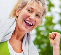 Как ускорить обмен веществ в организме и похудеть после 50 лет
