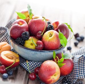 сколько фруктов в день можно есть