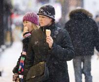 Как не поправиться во время зимы