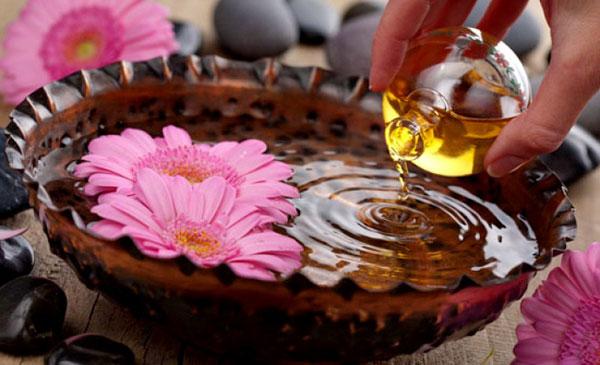 Эфирные масла от целлюлита и для похудения в домашних условиях
