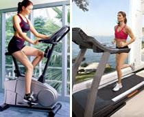 велотренажер или беговая дорожка что лучше для похудения