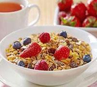 овсянка на завтрак для похудения рецепт