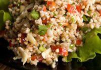 зеленая гречка как готовить для похудения