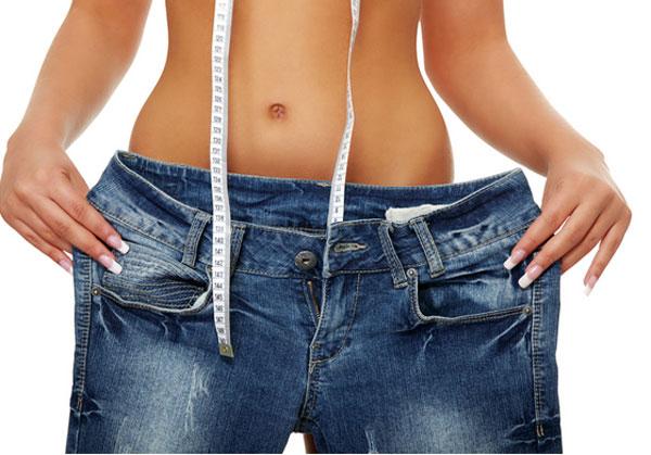 программа похудения на месяц в домашних условиях для девушек
