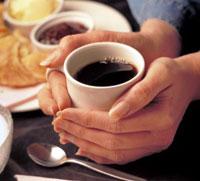 кофе для похудения утром и вечером