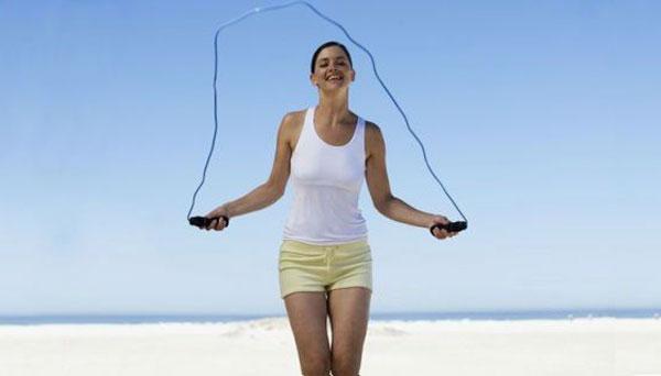 скакалка или бег что лучше для похудения