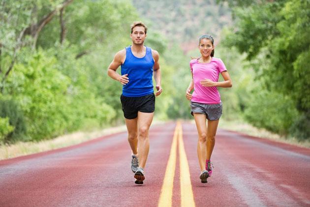 что эффективнее бег или прыжки на скакалке