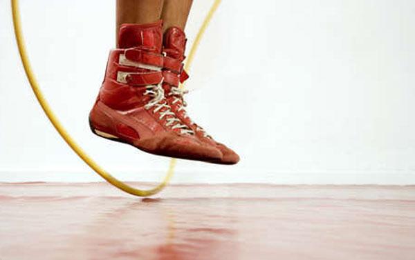 как правильно прыгать на скакалке чтобы похудеть