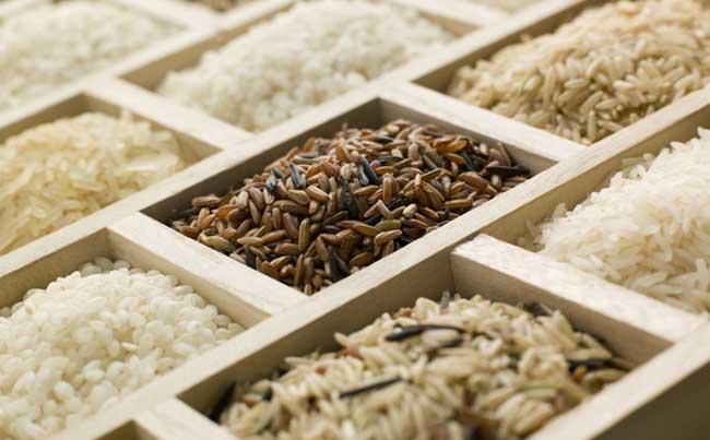какой рис самый полезный для похудения
