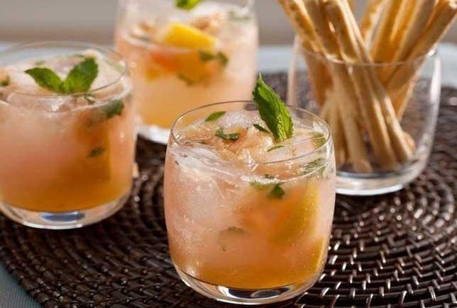 Грейпфрут с медом для похудения - как принимать