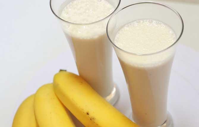 варианты разгрузки на бананах