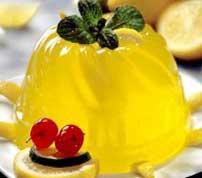 как похудеть на желатине рецепт