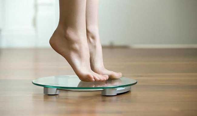 что делать для набора массы тела