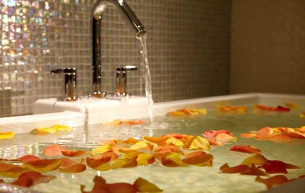 12 ванн от целлюлита