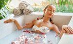 антицеллюлитные ванны в домашних условиях: рецепты
