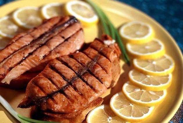 почасовое питание для похудения