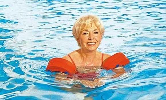 Как похудеть после 50 лет женщине при климаксе