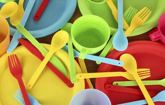 цвет посуды для похудения