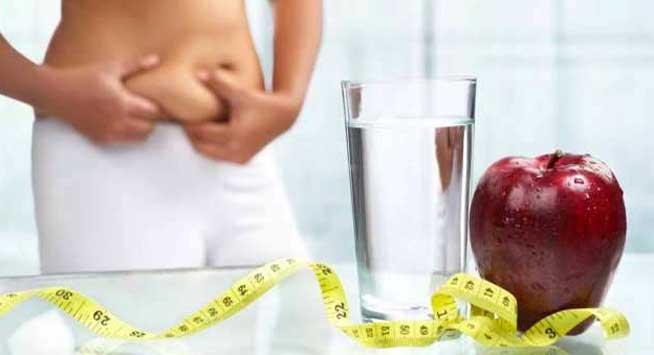 как похудеть в 20 лет девушке